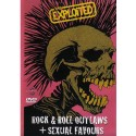 The Exploited Rock & Roll Outlaws
