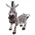 Zebra Divertida em Resina