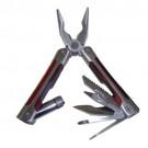 Alicate Multifuncional com Canivete