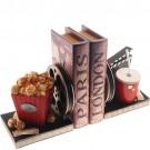 Apoio para Livros Cinema