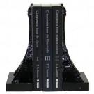 Apoio para Livros Torre Eiffel Preto