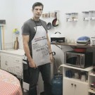 Avental Homens São os Melhores Cozinheiros