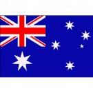 Bandeira da Austrália 1.60 Mt.