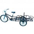 Triciclo para Bebidas AW