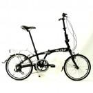 Bicicleta Dobrável Impulse Aro 20