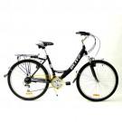 Bicicleta Confort Comodo