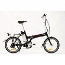 Bicicleta Dobrável Elétrica Jet Aro 20