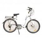 Bicicleta Elétrica Eletron