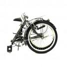 Bicicleta Dobrável City Aro 20