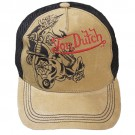 Boné Von Dutch Kulture Originals