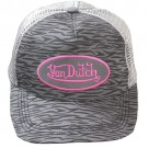 Boné Von Dutch Howard Originals