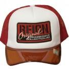 Boné Reign Red Tab Original Importado