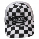 Boné Von Dutch Motors Originals