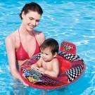Bote para Bebê com Alça e Assento