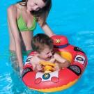 Bote para Bebê com Volante e Assento