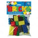 Bloco de Montagem Bricks 29 Peças