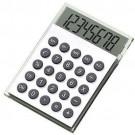 Calculadora em Acrílico 8 digitos