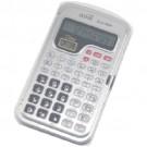 Calculadora Financeira com Relógio Digital