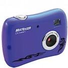 Câmera Digital DC Teen Azul