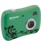Câmera Digital DC Teen Verde
