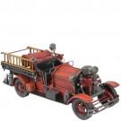 Miniatura de Carro de Bombeiro Anos 30