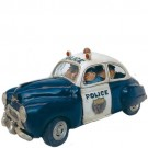 Carro de Policia da Década de 40