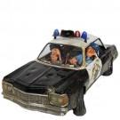 Carro de Policia da Década de 70