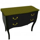 Cômoda Batman Drawers