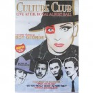 Culture Club Live At The Royal Albert Hall