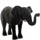 Elefante Africano em Pelúcia Hansa