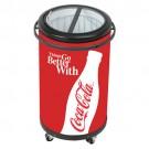 Refrigerador Coke P Cool 120 V