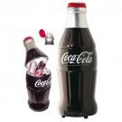 Refrigerador Garrafa Coca Cola 110 V