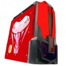 Gabinete Gamer XII VIPER Red