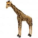 Girafa em Pelúcia Hansa
