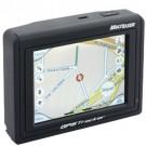 GPS Tracker 4,3 II