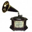 Gramofone Clássico Emil