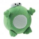 Caixas de Som Temáticas Frog 4W RMS