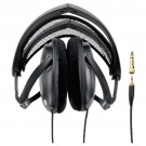 Head Phone DJ 6,3 mm Preto