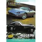 Jaguar & Bugatti