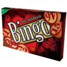 Jogo de Bingo em Madeira