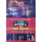 Kool & The Gang Live In New Orleans