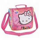 Lancheira Hello Kitty Pixel HKPX304