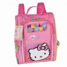 Lancheira Hello Kitty Pixel HKPX305
