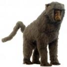 Macaco Babuíno em Pélucia Hansa