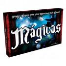 Jogo de Mágicas