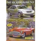 Mercedes Benz & Buick