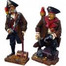 Miniatura com 2 Piratas M