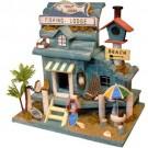 Miniatura de Casa Fishing Lodge