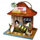 Miniatura de Casa Surf Shop II