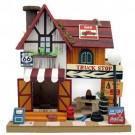 Miniatura de Casa Truck Shop